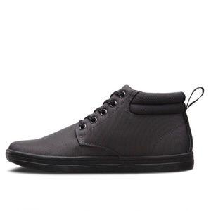 Dr. Martens Belmont boots